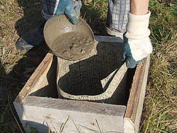 В бытовых условиях подобные составы готовят в небольших количествах, поскольку объемные изделия намного проще приобрести уже в готовом виде
