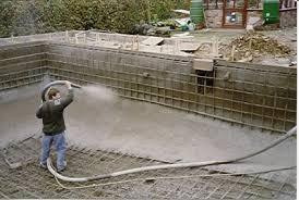 Вакуумирование бетона. Фото
