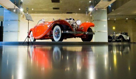 Важно правильно подобрать материал, ведь в гараже может храниться дорогое или раритетное авто