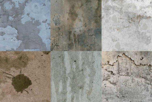 Вот так выглядит коррозия бетона