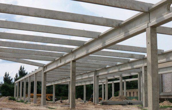 Возведенное сооружение будет достаточно прочным и долговечным