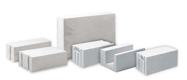 Выбор пористого бетона для строительства - непростая задача