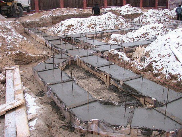 Цементный раствор и мороз керамзитобетон плотностью 350