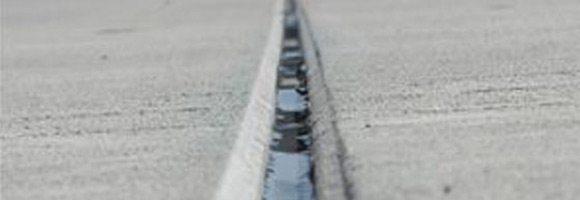 Защитный надрез в бетоне