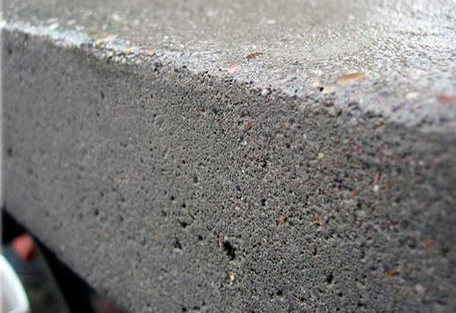 Отвердевает бетон гидроизоляционный цементный раствор